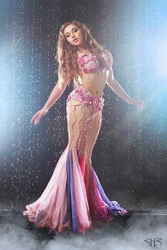 ЕЛЕНА ЛИСОВСКАЯ - дизайнер эксклюзивных сценических костюмов - Страница 133 - Форум танца живота