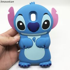 Stitch Silicon Case For Samsung Galaxy 2017 Case Samsung Galaxy 2017 Case Protective Phone Back Cover EU Version. Subcategory: Mobile Phone Accessories & Parts. Samsung Galaxy J7 Case, Coque Samsung Galaxy J3, Samsung Cases, Disney Phone Cases, Cell Phone Cases, Q50, Case J7, Coque Samsung J3 2016, Lilo Et Stitch
