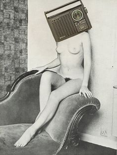 LINDER STERLING: COLLAGE AND MONTAGE