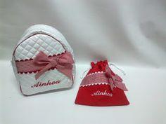 Bordaymás Complementos Infantiles | Sacos personalizados,bolsos de maternidad,mochilas infantiles..: Mochila barrosiña con bolsa de merienda