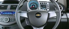 Chevrolet Beat - India
