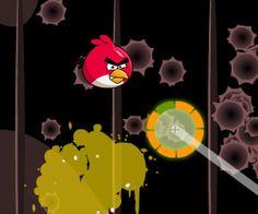 قاتل الطيور الغاضبة من العاب ماهر | العاب فلاش نشوة - العاب برق - العاب براعم - العاب ماهر