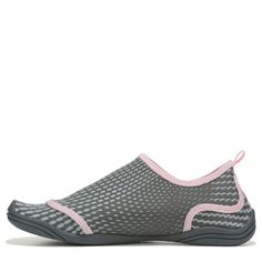 Jsport Women's Mermaid Water Shoes (Grey/Petal) - M Evolution Of Fashion, Sport Wear, Ladies Dress Design, Mermaid, Slip On, Footwear, Sneakers, How To Wear, Shopping
