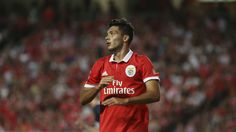 "Raúl: ""Estou satisfeito no Benfica"" - Site Oficial SL Benfica"