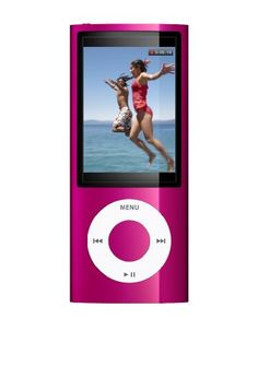 iPod nano now has a built-in video camera that lets you spontaneously shoot video wherever you are. And that's just the beginning. It has a dramatic, polished anodized aluminum finish and a larger screen. The new Genius Mixes feature acts as your personal DJ, automatically searching your iTunes library, then making mixes you'll love. Take iPod nano anywhere and the new Pedometer counts your steps. Also making its debut: a built-in FM radio with two amazing features--iTunes Ta