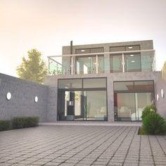 Little Modern Home