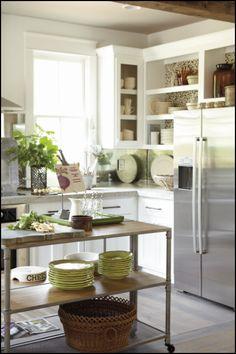 kitchen design by jill sharp brinson