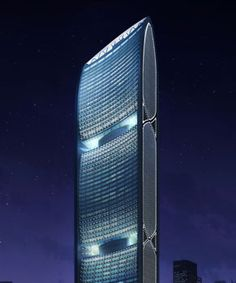 T.Y. Lin International Group | Projects | Pearl River Tower