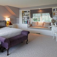 Makeup Teen Room Design Ideas, Pictures, Remodel, and Decor