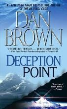 DECEPTION POINT By (author) Dan Brown -Free worldwide shipping of 6 million discounted books by Singapore Online Bookstore http://sgbookstore.dyndns.org