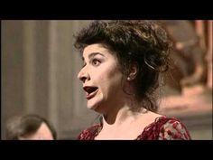 Georg Friedrich Händel, 'Lascia la spina' (from: Il Trionfo del Tempo e del… Art Music, Music Songs, Music Videos, Mezzo Soprano, Conductors, Classical Music, New Life, Musical, Art And Architecture