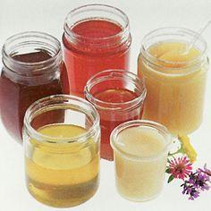 Honig : Warenkunde & Zutaten (A -Z) | Küchengötter