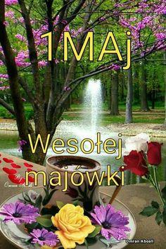 1. Mai, Joelle, Good Morning, Seasons, Humor, Buen Dia, Bonjour, Seasons Of The Year, Humour