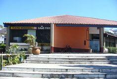 CIDADE: Cabo Frio - Teatro Municipal está com as atividade...