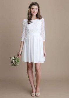 Платья : французский стиль фото : 819 идей 2017 года на Невеста.info