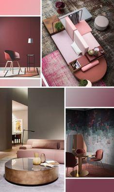 Nebojte se barev - odvážné interiéry jsou v kurzu | Insidecor - Design jako životní styl