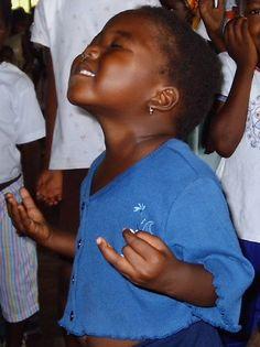 Pure worship.. so prescious