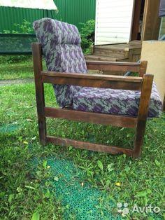 Кресло в хорошем состоянии— фотография №3