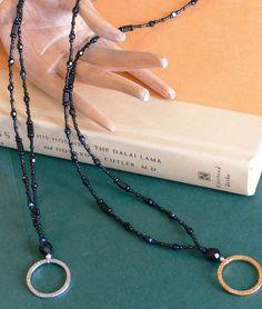 eyeglasses chain