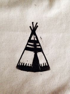 Teepee Printable Kid S Decoration Tee Pee Tent Children