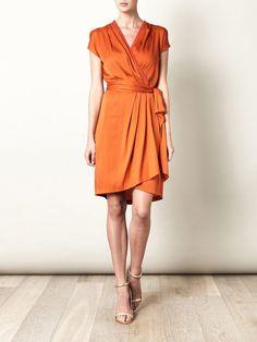 @Melissa Voeller Wildermuth DVF dress for you!