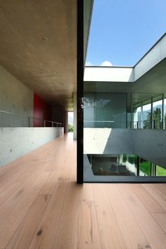 Auber European Oak Engineered Timber Floorboards by Plank