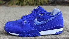 Nike Air Trainer 88 Hyper Blue   Cult Edge