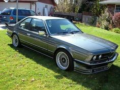 ALPINA section only. If you like to give some information on your Alpina Please include the folowing year Model Bmw Old, Bmw 635 Csi, Bmw M Series, Rolls Royce Motor Cars, Bavarian Motor Works, Bmw Alpina, Bmw 2002, Sport Seats, New Bmw