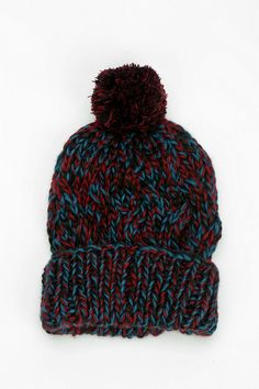 Christys' Hats Chris Pompom Beanie #urbanoutfitters