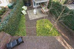 Jaren30woningen.nl | Inspiratie voor een kleine tuin bij een jaren 30 woning