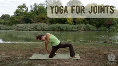 This Yogea routine targets all the joints in the body equally and integrates Qi-Gong kinetic meditation and warm up practices with yoga asana. It starts stan...