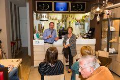 Frixium Italia:  Incontro con la Nutrizionista Dott.ssa Annalisa Olivotti. presso il nostro punto vendita di Borgo Albizi 58/r Firenze.