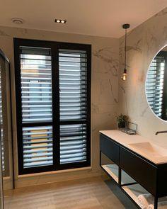 Blinds, Curtains, Bathroom, Home Decor, House Blinds, Washroom, Homemade Home Decor, Bath Room, Blind