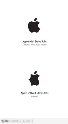 It's so true! They seriously came out with a mini iPad... Origional...! Dumb.