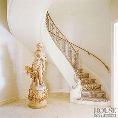 {décor inspiration   designer : michael simon interiors inc.}