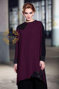 #almarwah #hijab #fashion