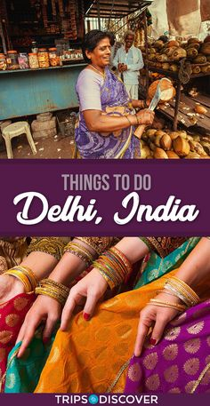 Top 10 Best Things to Do in Delhi, India