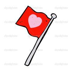 Resultado de imagen para bandera de amor