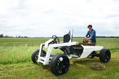 Are you aware there is a more environmentally friendly way to cut your grass than your petrol mower that is common?    http://electrictractordotnet.blogspot.in/2017/06/maintain-your-electric-mowers-in.html