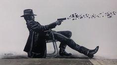Jef Aerosol #streetart