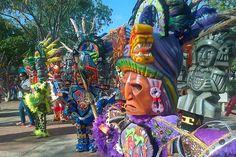 La Vela de Coro inicia la fiesta de Las Locainas: FOTOS