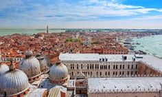 This Italian region lacks the intense tourism of Tuscany or Veneto, yet travellers will enjoy superb foods, fine wines, rich history and great value for money Venice Travel, Italy Travel, Venice Italy Restaurants, Short Break, Cool Bars, Aerial View, The Guardian, Paris Skyline, Tourism