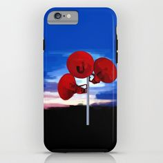 DM : Music For The Masses Paint 1 iPhone & iPod Case