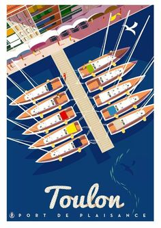 🌟Tante S!fr@ loves this📌🌟Monsieur Z Party Vintage, Vintage Ads, Poster City, New Poster, Tourism Poster, Old Ads, Vintage Travel Posters, Illustrations And Posters, Art Paintings