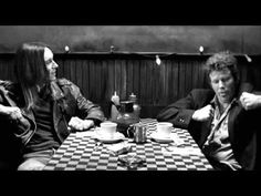 """The beauty of quitting is, now that I've quit, I can have one, 'cause I've quit"" Coffee and Cigarettes"