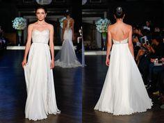 NY Bridal Week | Alon Livné Fall 2016
