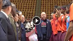Rude players showed disrespect during the National Anthem. Now watch what the…
