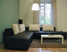 0010_Foto2 - Mietwohnung: Zürich – Planung Raum- und Farbkonzept, Individualanfertigung - d sein werke