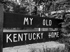 of all the places I've lived, the one I like best was a little house on Hatcher's Creek - when I was 12 yrs old