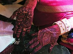 1o things you didn't know about mehendi